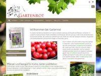 HP-Gartenrot
